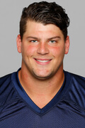 Photo of Taylor Lewan