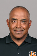 Photo of Marvin Lewis
