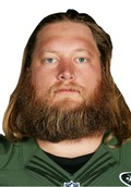 Photo of Nick Mangold