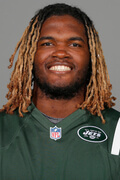Photo of Lorenzo Mauldin