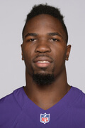 Photo of C.J. Mosley
