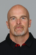 Photo of Dan Quinn