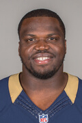 Photo of Greg Robinson