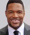 Photo of Michael Strahan