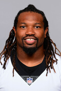 Photo of Darryl Tapp