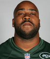 Photo of Kevin Vickerson