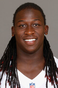 Photo of Lucky Whitehead