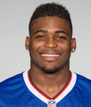Photo of Aaron Williams