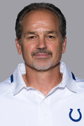 Photo of Chuck Pagano
