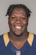 Photo of Jamon Brown