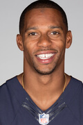 Photo of Victor Cruz