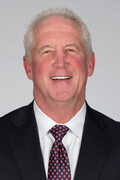 Photo of John Fox