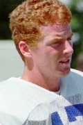 Photo of Jason Garrett