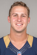 Photo of Jared Goff