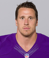 Photo of Chad Greenway