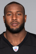Photo of Xavier Grimble
