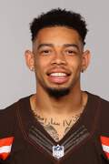 Photo of Joe Haden