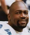 Photo of Charles Haley