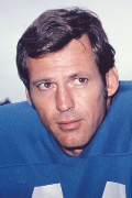 Photo of Dick LeBeau