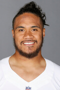 Photo of John Lotulelei