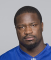 Photo of Jameel McClain