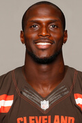 Photo of Jason McCourty