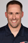 Photo of Josh McDaniels