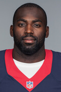 Photo of Whitney Mercilus