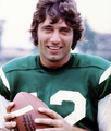 Photo of Joe Namath