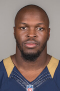Photo of Alec Ogletree