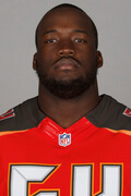 Photo of Kevin Pamphile