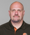Photo of Mike Pettine