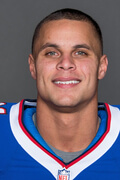 Photo of Jordan Poyer