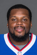 Photo of Reggie Ragland