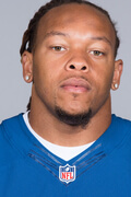Photo of Jabaal Sheard
