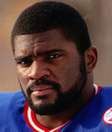Photo of Lawrence Taylor