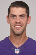 Photo of Justin Tucker