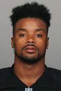 Photo of David Amerson