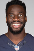 Photo of Prince Amukamara