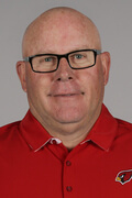 Photo of Bruce Arians