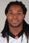 Photo of Kelvin Benjamin