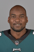 Photo of Nigel Bradham