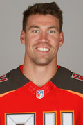 Photo of Cameron Brate