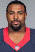 Photo of Duane Brown