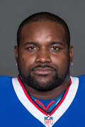 Photo of Marcell Dareus