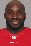 Photo of Elvis Dumervil