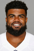 Photo of Ezekiel Elliott