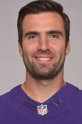 Photo of Joe Flacco