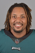 Photo of Najee Goode