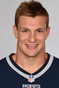 Photo of Rob Gronkowski